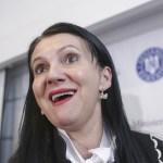 Sorina Pintea a revenit asupra demisiei de la șefia Spitalului Județean din Baia Mare și a fost repusă în funcție / Ea demisionase la începutul lunii martie, după ce a fost pusă sub acuzare de DNA pentru luare de mită