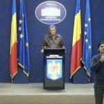 DOCUMENT Ordonanța Militară nr. 7: Se instituie carantină pentru localitatea Țăndărei / Vela: vom permite intrarea şi ieşirea doar pentru transportul de marfă pentru aprovizionarea populaţiei