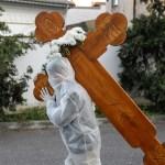BREAKING Record sumbru al epidemiei în România: 98 de decese și 4902 cazuri noi de Covid în ultimele 24 de ore, iar 778 pacienți sunt la Terapie Intensivă / Clujul trece de rata de infectare 3 la mia de locuitori