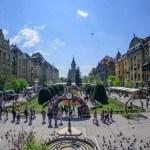 Timișoara intră în scenariul verde, cu o incidență de 1,40 la mia de locuitori/ Mai multe restricții rămân în vigoare