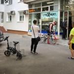 Germania: la magazin, doar cu test negativ. Comercianții și clienții, nemulțumiți de soluție