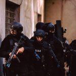 SURSE Control la Serviciul Omoruri al Poliției Capitalei după ce mascații trimiși să descindă la casa Duduienilor au intrat în casă peste un coleg de la trupele speciale
