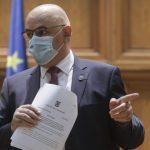 DOCUMENT Cum e legiferată carantina și izolarea în alte țări europene: Rezumatul transmis de Raed Arafat senatorilor din Comisia juridică