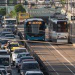 Transportul public din București-Ilfov va fi reorganizat până în toamnă: benzi proprii pentru transportul în comun, extinderea pistelor pentru biciclete, încurajarea modurilor alternative de transport