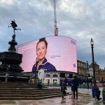 EXCLUSIV Cum a ajuns o româncă simbol național în Marea Britanie în lupta anti-Covid / O poveste emoționantă despre ambiție, perseverență, sacrificii și multă muncă