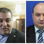 Doi deputați PSD care nu purtau măști de protecție în interiorul unui fast-food au fost amendați de polițiști pentru că i-ar fi înjurat pe oamenii legii