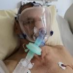 Reverență în fața medicilor. Mărturia emoționantă a unui pacient cu Covid-19 internat la ATI și salvat, deși avea multiple afecțiuni grave