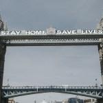 Marea Britanie îi va amenda cu 200 de lire sterline pe cei care încearcă să iasă din ţară fără o justificare valabilă