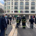 Zi neagră în Franța: Un tunisian de 21 de ani a ucis trei persoane într-o catedrală din Nisa, o victimă fiind decapitată. Alte două tentative de atentat