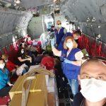 Cinci paturi pentru zeci de vieți. Un medic specialist de terapie intensivă s-a întors din Italia decimată de Covid-19 și a pus în practică în România ce-a învățat acolo. Rata de supraviețuire din secția lui este printre cele mai mari din țară