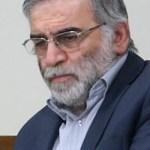 """BREAKING Șeful programului nuclear iranian, asasinat la Teheran. Netanyahu, în 2018: """"Țineți minte acest nume, Fakhrizadeh"""""""