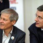 Surse: USR PLUS vrea să rămână la guvernare, dar fără Cîțu premier
