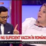 """VIDEO Seara scandalurilor la RTV și ANTENA 3. Șoșoacă: Este Antena 3, unde de-a lungul anului trecut am avut parte de un abuz psiho-emoţional/ Gâdea: Se vede că sunteți abuzată/ Ciutacu l-a scos din emisiune pe Cumpănașu după ce l-a făcut """"obsedat sexual"""""""