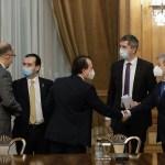 LIVE Criză majoră în coaliția de guvernare după revocarea lui Voiculescu. USR PLUS cere demiterea premierului Cîțu / Orban: Prim-ministrul PNL este Florin Cîţu şi partidul îl susţine
