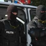SURSE Zece polițiști de la Serviciul de Înmatriculări Timișoara, ridicați de ofițerii de la anticorupție. Agenții sunt cercetați pentru luare de mită