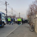 Cine este femeia care a provocat accidentul din Capitală în urma căruia au murit două fete
