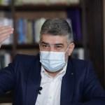 Ciolacu: Petrecerea s-a terminat! Plecaţi acasă! Cu tot cu experţii voştri în vrăjitorie! CCR - în unanimitate - a dat dreptate astăzi PSD pe sesizarea privind numirile ilegale de la TVR şi Radio!