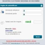 BREAKING Corpul de control al premierului a sesizat parchetul în legătură cu accesarea Registrului Electronic de Vaccinări cu parola Ministerului Sănătății