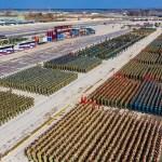 """100.000 de soldați ruși la frontiera cu Ucraina: """"Există un risc de escaladare, este cea mai masivă desfășurare la care am asistat vreodată"""", spune Josep Borrell, șeful diplomației europene"""