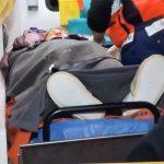 FOTO Pacienții de la Foișor, mutați vineri noapte în alte unități medicale după ce instituția de Ortopedie a devenit spital COVID-19/ Arafat: Contează orice oră/ Rafila: Corpul medical de la Foișor a fost ignorat. Este periculos pentru că nu țin cont de starea pacienților