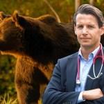 """Prințul austriac susține că nu a împușcat ursul Arthur, ci o ursoaică: """"Nu este voba despre ursul Arthur, ci despre o femelă. Am dobândit legal autorizația de vânătoare de la autoritățile responsabile din România"""""""