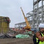 Romgaz anunță rezilierea contractului pentru centrala termoelectrică de la Iernut, din cauza nerespectării termenului de construcție