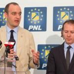 Dan Vâlceanu, mâna dreaptă a lui Florin Cîțu, și Raluca Turcan au cerut sancțiuni pentru apropiații lui Ludovic Orban care ar fi jignit echipa premierului - surse