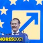 BREAKING Florin Cîțu a câștigat șefia PNL cu 60% din voturi, Ludovic Orban a luat 40%. Congresul PNL, marcat de controlul strict al votului: delegații și-au fotografiat buletinele și au intrat câte doi în cabinele de vot