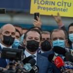 SURSE Florin Cîțu se întâlnește la Guvern, la ora 18:00, cu mai mulți lideri PNL, printre care Rareș Bogdan, Robert Sighiartău sau Gheorghe Flutur