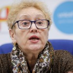 """Avocatul Poporului nu va contesta la Curtea Constituțională ordonanța pentru aprobarea programului """"Anghel Saligny"""". Renate Weber susține că este de competența Parlamentului"""