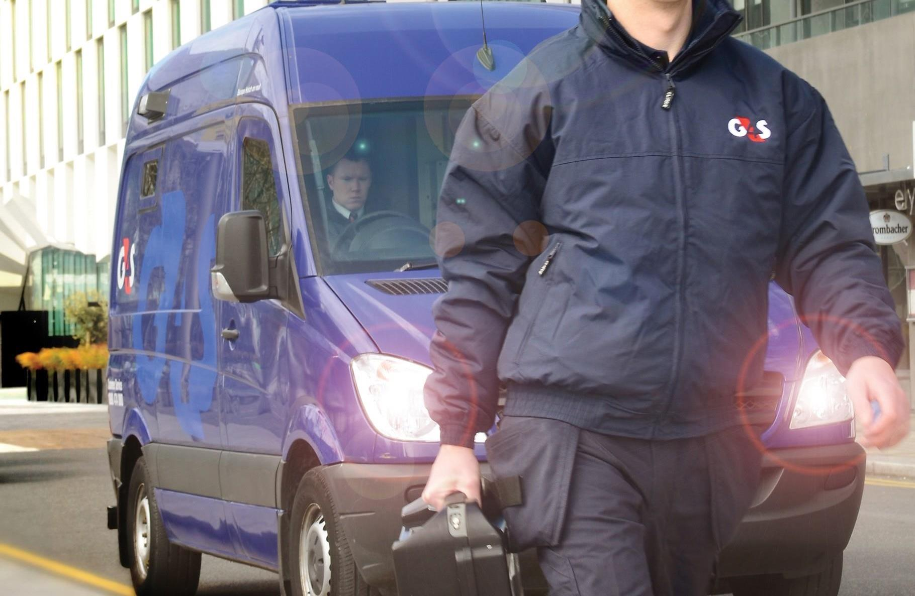 G4s Security Careers Uk