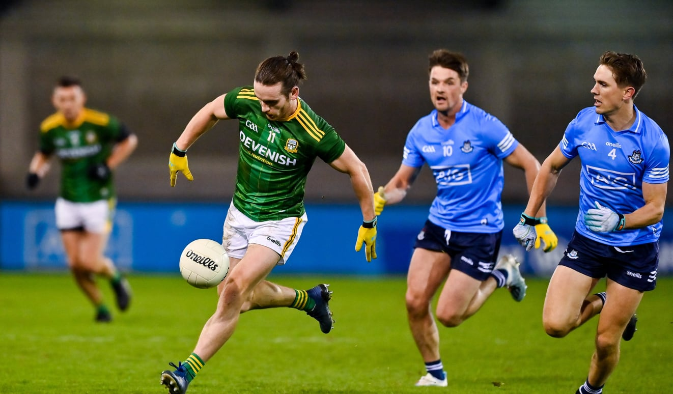 In addition to football, you can follow more than 30 sports on flashscore. Preview: Weekend's Gaelic Football Championship action