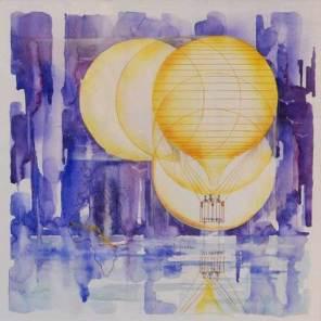 PRIX GEORGES MERARD : Robert RAUSA pour l'ensemble de son œuvre