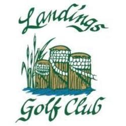 Landings logo Kevin Selph