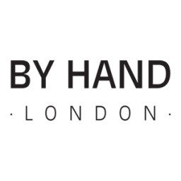 3 PDF PATTERNS OF CHOICE FROM BY HAND LONDON
