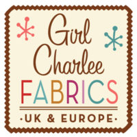 £50 FABRIC BUNDLE FROM GIRL CHARLEE