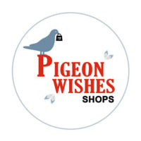 A PATCH OF CHOICE FROM PIGEON WISHES
