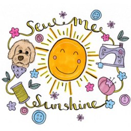£30 GIFT VOUCHER FROM SEW ME SUNSHINE