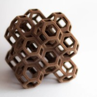 3D Printed Chocolate - GET IN MY MOUTH!