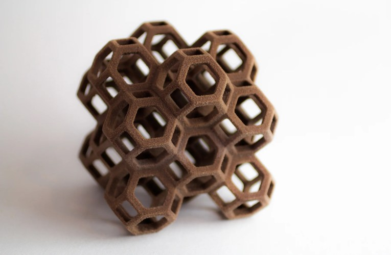 3D Printed Chocolate – GET IN MY MOUTH!