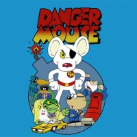 Danger Mouse...Also Returning