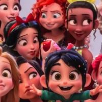 Myers Briggs Disney Princes, Princesses & Heroes Tell All