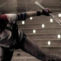 "Suicide Squad Harley Quinn ""Property of the Joker"" Jacket"