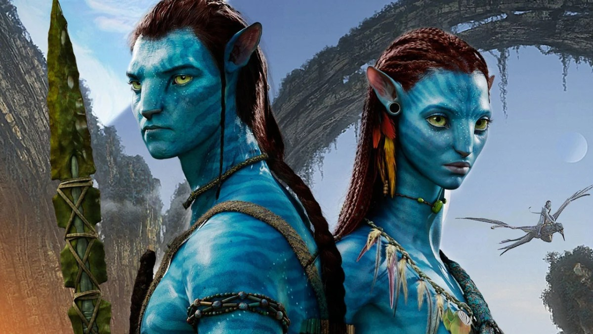 Podcast Reaction:  Avatar Edition