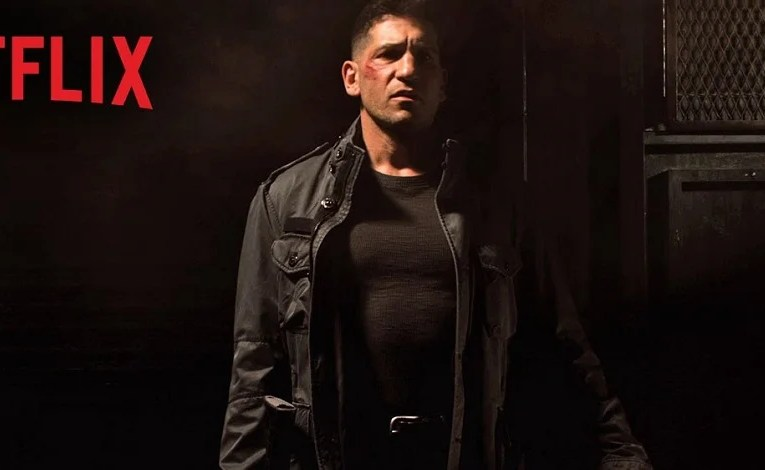 """Jon Bernthal Is Back As """"The Punisher"""" With His Own Netflix Series! (Teaser Trailer)"""