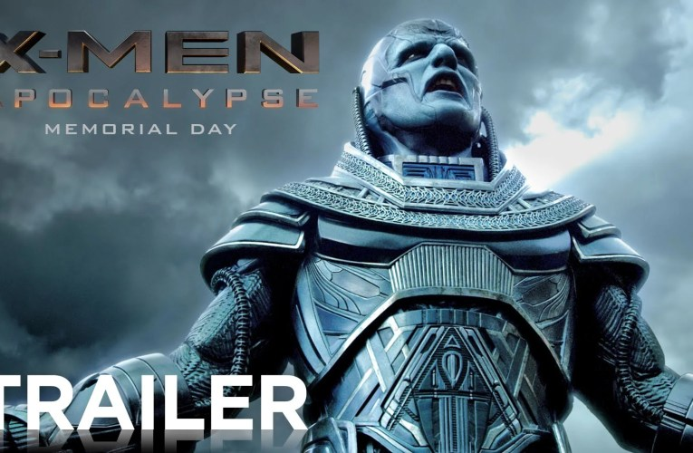 Two Seconds Of The Final X-Men: Apocalypse Trailer Finally Has Me Excited