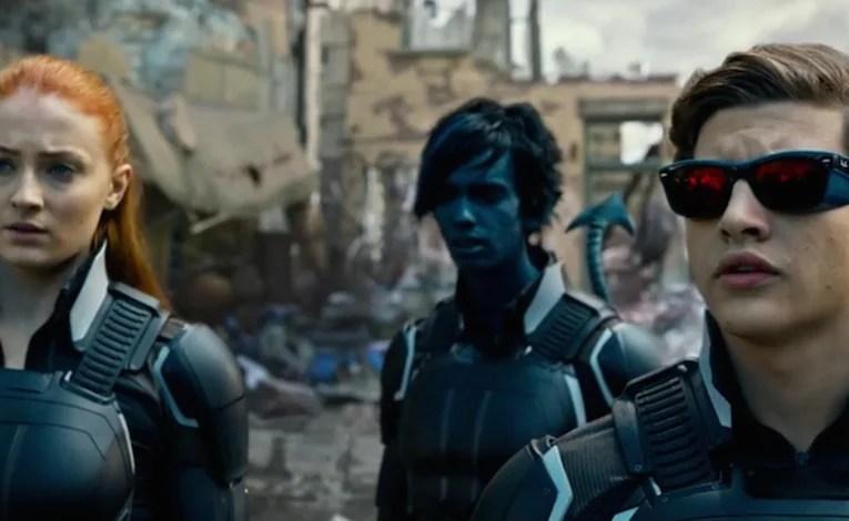 Geek Review:  X-Men Apocalypse