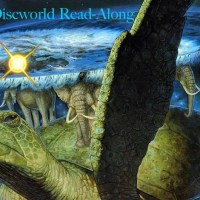 Discworld Read-Along #37:  Unseen Academicals