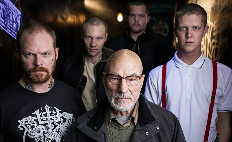Geek Review:  Green Room (NO SPOILERS)