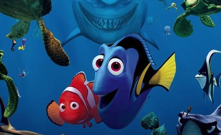 Finding Nemo (Not Dory) Honest Trailer